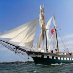 tall ships owen sound