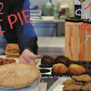 apple pie trail
