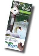 Harrison park Visitor Guide